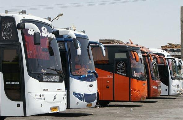 پول افزایش قیمت بلیت اتوبوس در جیب دلالان و درصدبگیران