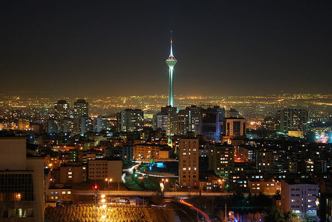 تهران سال84 با تهران ۹۶، قابل قیاس نیست