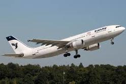 ماجرای درخواست عملیات اضطراری برای هواپیمای ایرانایر در فرودگاه امام
