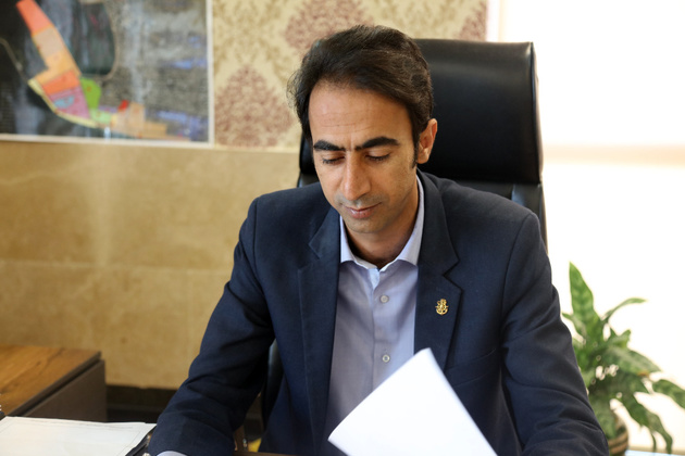 تصویب بازسازی 3 انبار کالای اساسی در بندر شهید بهشتی چابهار