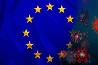 Europe's covid strategy has failed substantialy.