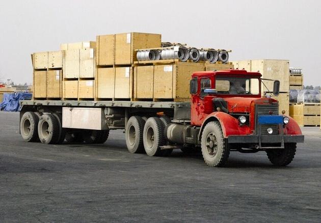 کامیون تولید داخل«واقعی» را با جان و دل میخریم