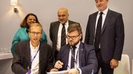 Ukrainian Railways signs electric loco MoU with Alstom