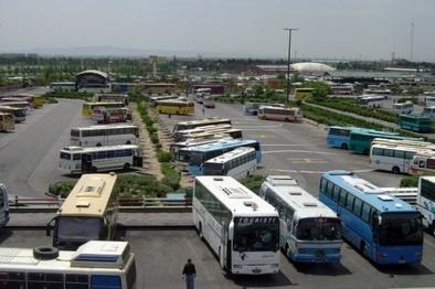 شهرداری مشهد ۲۰۰ دستگاه اتوبوس میخرد