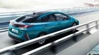 رشد باورنکردنی فروش خودروهای پلاگین هیبرید در اروپا