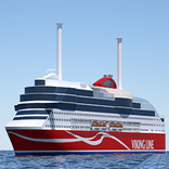 Wärtsilä to equip new Viking Line LNG ferry