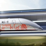 Hyperloop TT to develop hyperloop in China
