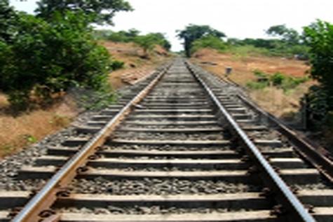 راه آهن خوزستان و چهارمحال و بختیاری راه اندازی میشود