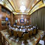 خروج اصلاح اساسنامه انتخابات شورایاریها از دستور کار شورای شهر تهران