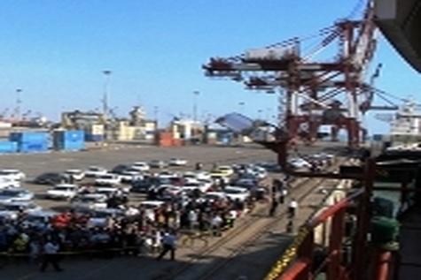 درخشش نام هرمزگان به عنوان پایتخت سفرهای دریایی در ایران