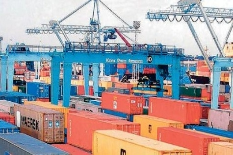 KPA kicks off cargo operations at the new Sh۲۹bn container vessel terminal