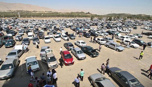 وابستگی ۳۵ درصدی قیمت خودرو به نرخ ارز