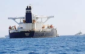 اخبار متناقض درباره آزادی نفتکش ایرانی «گریس1»