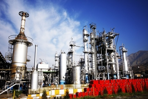 توافق اوپک برای کاهش تولید نفت قیمت گاز را افزایش داد