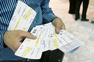 اختلاف قیمت 400 هزار تومانی صندلی اکونومی با بیزینس یک پرواز
