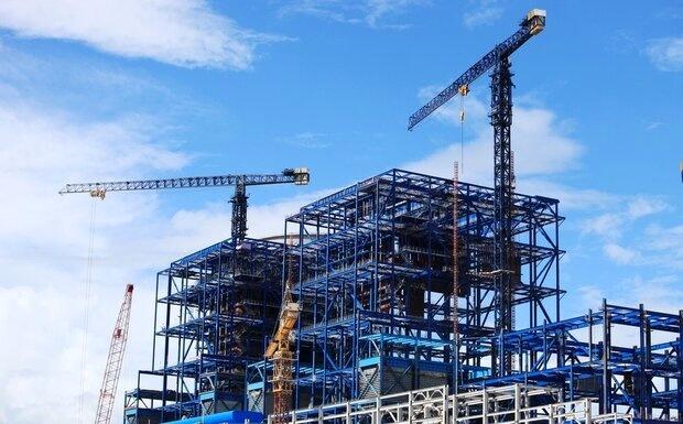 شامخ صنعت ساختمان در اسفند بدون تغییر ماند