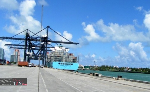 Come rain or shine: weather routing for the shipping industry