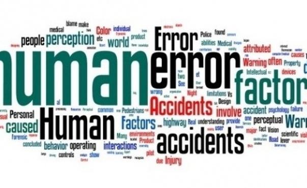 Twelve human factors affecting maritime safety
