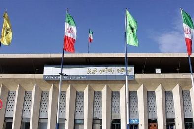 تکمیل خط جدید قطار تهران-تبریز و آزادراه بروجرد-خرم آباد تا آخر۹۹