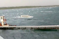 Thirteen Dead After Duck Boat Sinks During Storm on Lake in Missouri