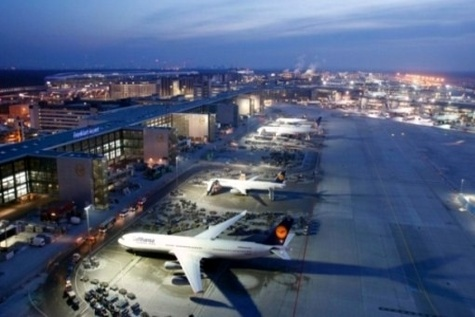 Lufthansa Cargo to open new station at Germany's Paderborn - Lippstadt Airport
