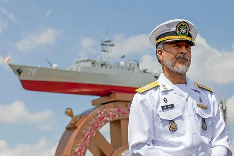 امیر دریادار سیاری روز جهانی دریانوردی را تبریک گفت