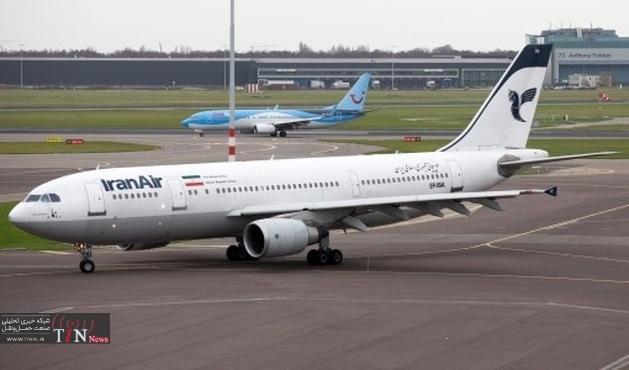 Iran Poised to Heat Up Aerospace Markets