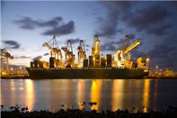 خوش بینی Drewry به چشم انداز کشتیرانی حمل و نقل ترکیبی جهان/بهبود نرخ کرایه حمل در سال 2018