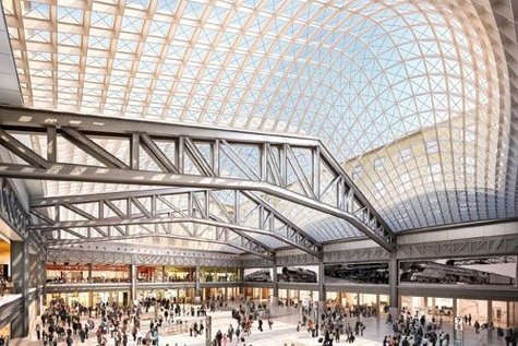 Deal struck for New York Penn-Farley station project