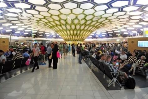 October Passenger Demand Moderates