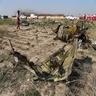 سقوط هواپیمای اوکراینی و اعتبار به خبرگزاریهای خارجی