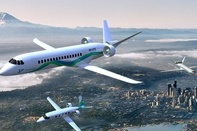هواپیماهای کوتاهبرد نروژ تا 2040 الکتریکی میشوند