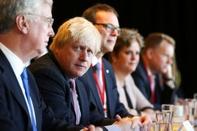 وزیر خارجه انگلیس: آزمایش موشکی ایران خلاف قطعنامه 2231 است