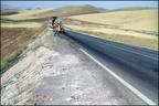 رتبه جهانی جادههای ایران در میزان مرگ و میر