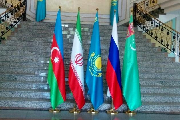 تهران فردا میزبان 5 کشور درباره تامین ایمنی دریانوردی در خزر
