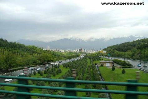 تقسیم شهروندان تهرانی به درجه یک و دو