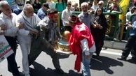 راهپیمایی روز قدس تحت تاثیر حمله داعش به مجلس و حرم امام