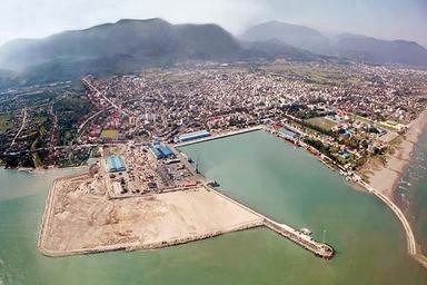 بندر چابهار به عمق راهبردی ایران و توازن رابطه با قدرتهای جنوب آسیا میکند