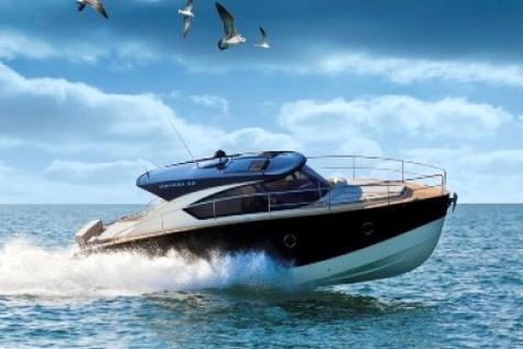 UK Chamber: Yachts need professional standards