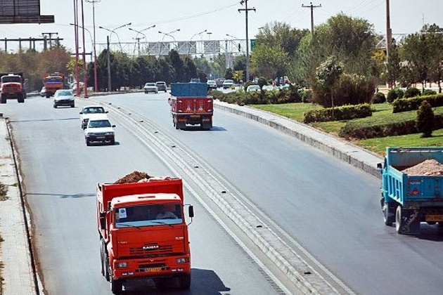 تدابیر شهرداری برای کاستن از آلودگی خودروهای دیزلی
