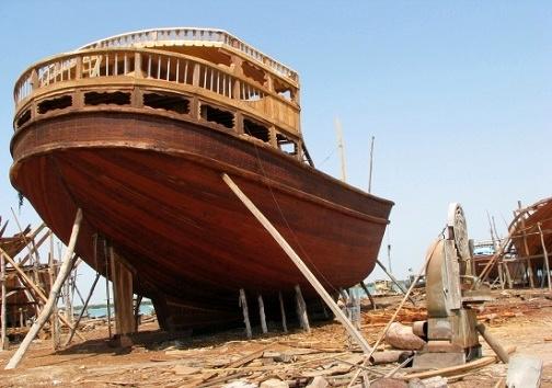 مصوبه جنجالی امحای لنجهای چوبی ابلاغ شد