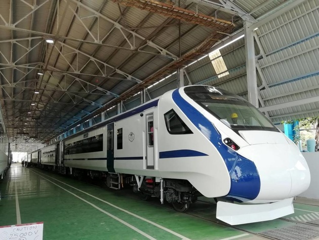 Rajasthan test track plan endorsed