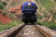 برقی کردن راهآهن گرمسار-اینچهبرون با فاینانس روسها