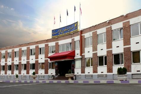 برگزاری جلسه پیشارزیابی کارگاه آموزشی فرودگاه و آمادگی در برابر بلایا