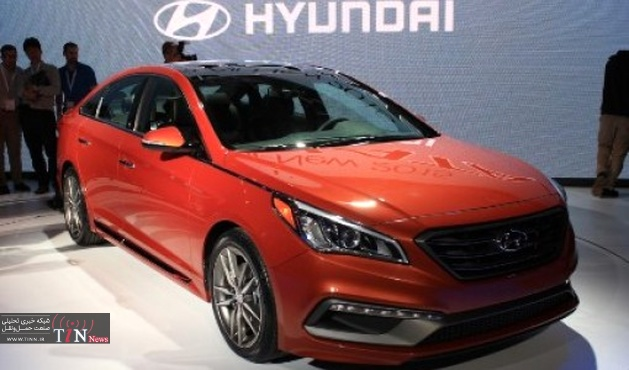 Hyundai recalls ۴۷۰,۰۰۰ Sonatas to replace engines