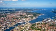 Port of Kiel launches onshore power supply plant