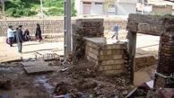 اعلام آخرین وضعیت خانههای سیلزده لرستان
