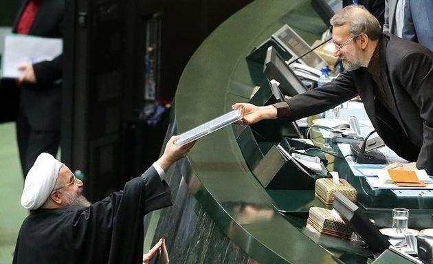 حکم حکومتی مقام معظم رهبری برای لایحه بودجه ٩٩