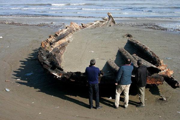 اطلس باستانشناسی ساحلی خزر تدوین میشود