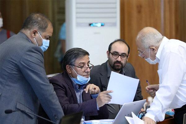 اعتراض اعضای شورای شهر به نحوه بررسی و تصویب بودجه شهرداری